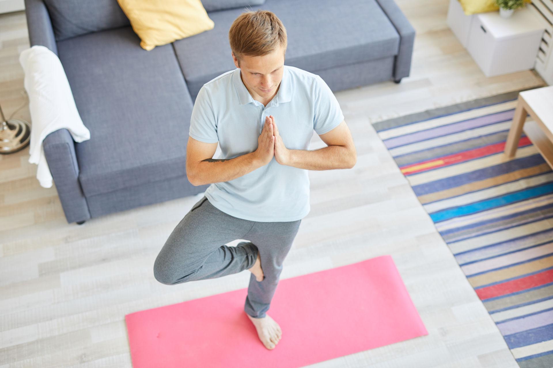 jóga terápia, alternatív mozgásterápiák, aktív mozgásterápia