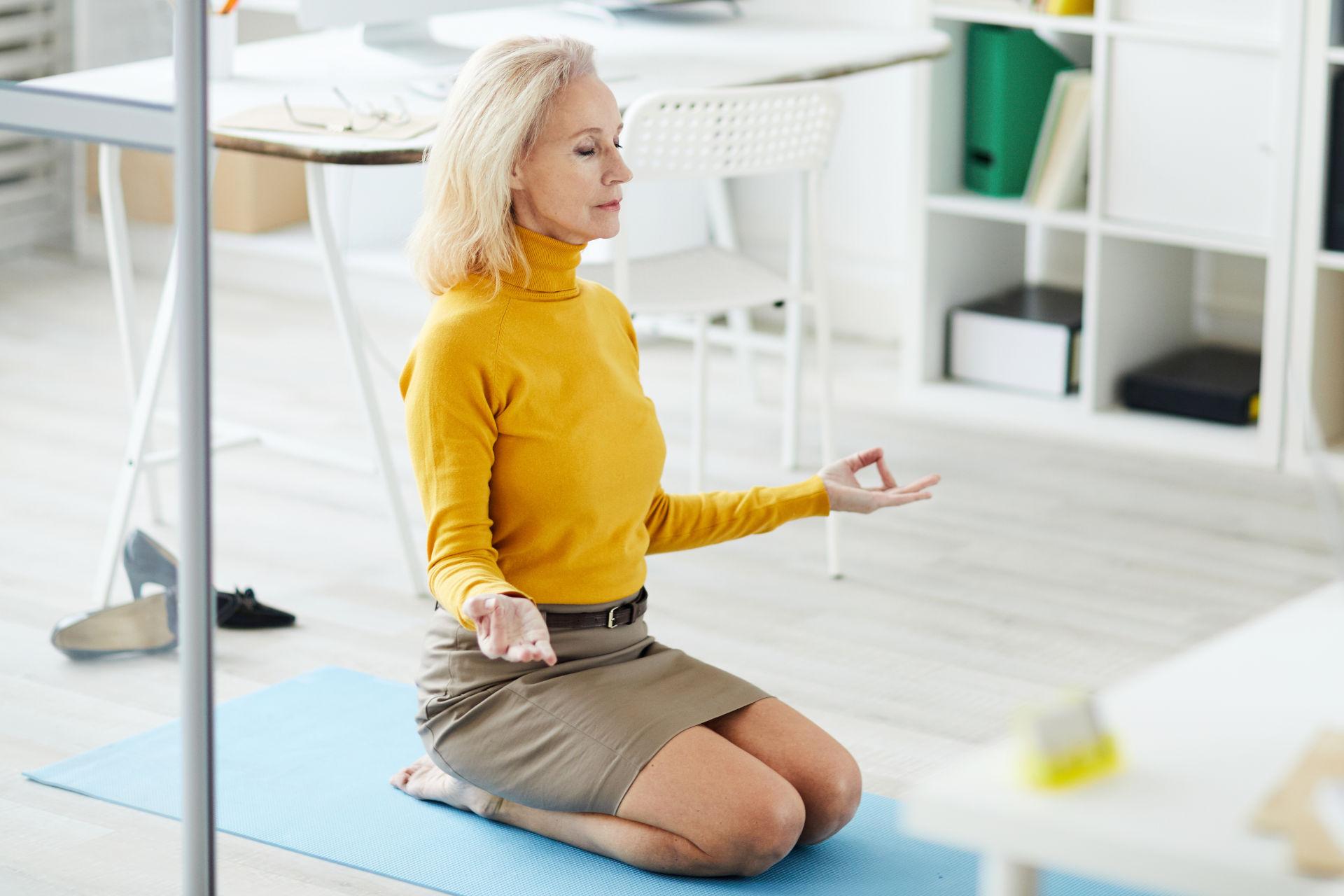 csikung jóga, életmódváltó program